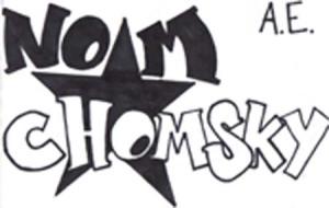Logo A. E. Noam Chomsly